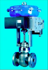 Рис. 5: Монтаж позиционера ARCAPRO® в соответствии с VDI/VDE3847 Прямая или интегрированная установка