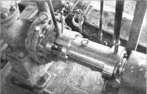 БПУ на КП-1
